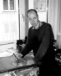 Reinhard Klink